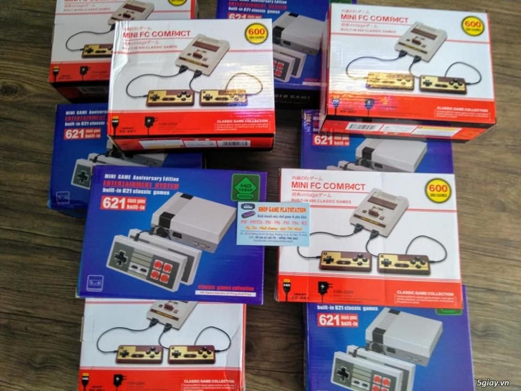 PlayStation Game _ Mua bán máy Game PS4, PS3, Ps2, Ps1, PsP, PSvita uy tín - 28