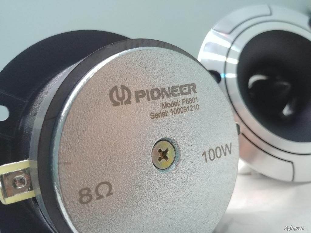 Loa treble Pioneer P8801- Nghe cực đã - 3
