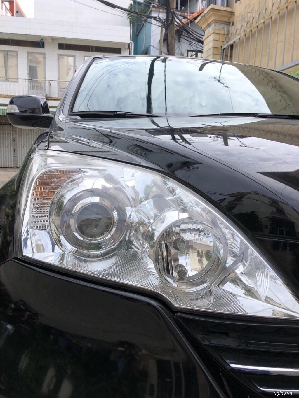Cần bán xe CRV gia dình xài rất kĩ - mới đi 6000km giá rẻ - 3
