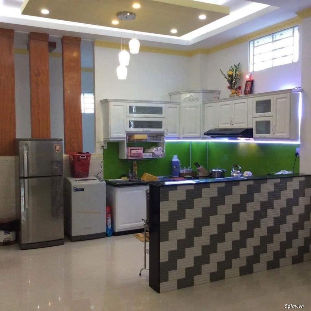 Bán nhà lầu 2 mặt tiền hẻm 391 đường 30/4, phường Hưng Lợi, Ninh Kiều - 4