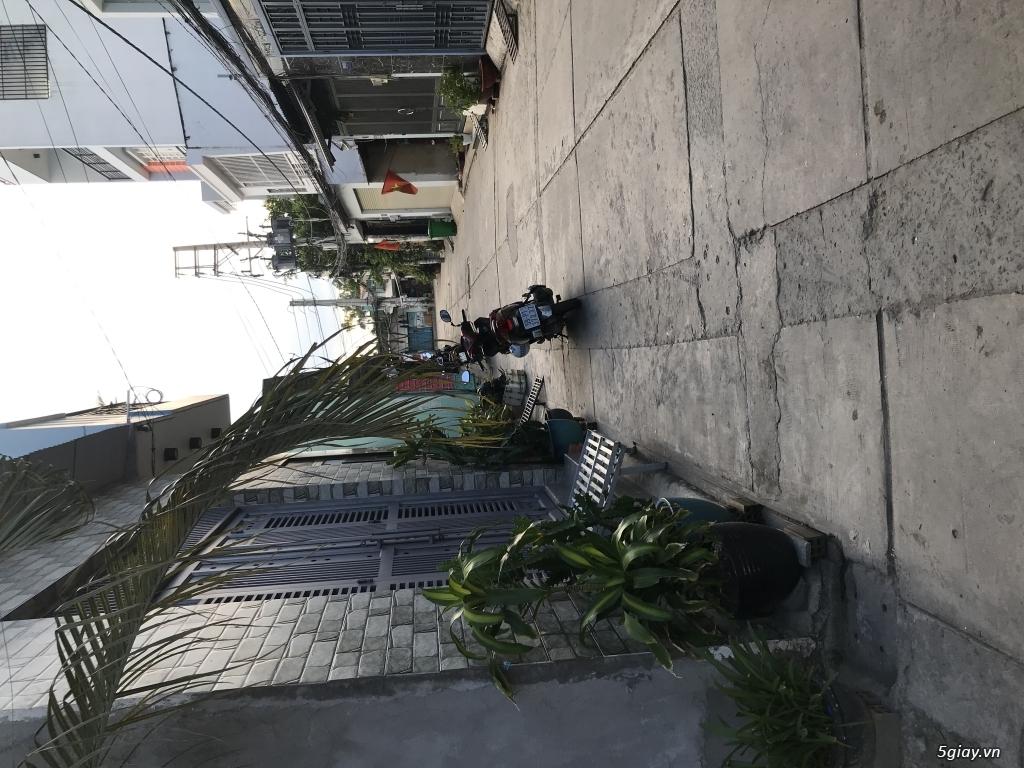 [Chính chủ] Bán nhà 5*12, Bình Tân, hẻm 2 xe hơi song song. - 2