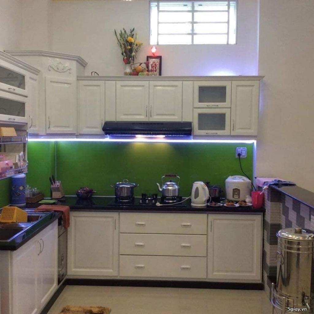 Bán nhà lầu 2 mặt tiền hẻm 391 đường 30/4, phường Hưng Lợi, Ninh Kiều - 2