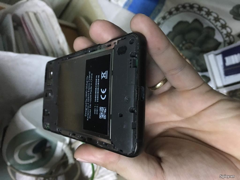 Lên sàn Nokia 2 hết bảo hành,endtime 23h ngày 26/6/2019 - 4
