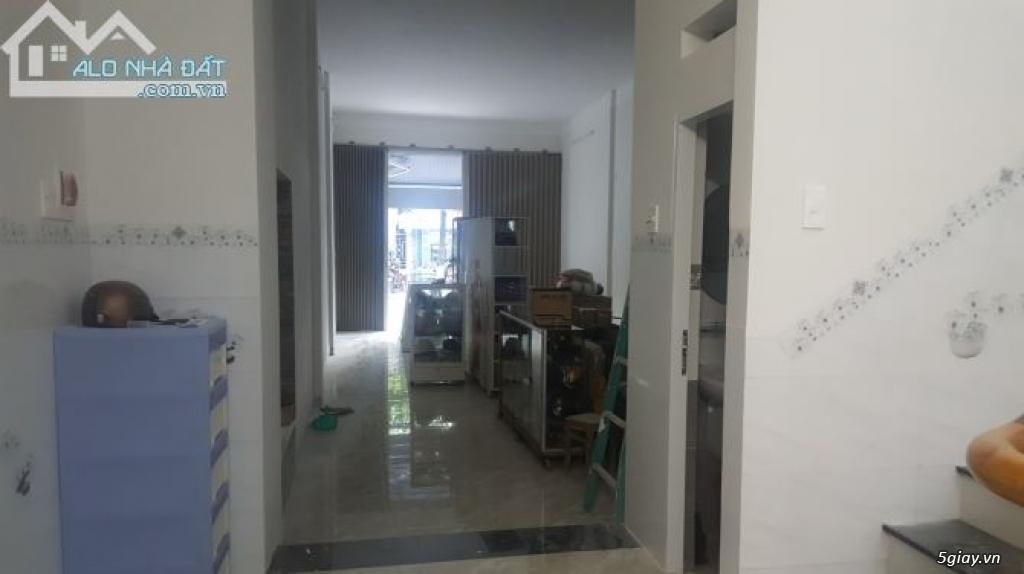 Cho thuê nhà mặt tiền 333 Nguyễn Thái Học (gần chợ khu 6),Tp Quy Nhơn - 1