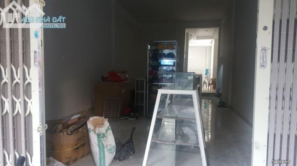 Cho thuê nhà mặt tiền 333 Nguyễn Thái Học (gần chợ khu 6),Tp Quy Nhơn - 2