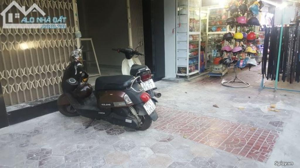 Cho thuê nhà mặt tiền 333 Nguyễn Thái Học (gần chợ khu 6),Tp Quy Nhơn - 3