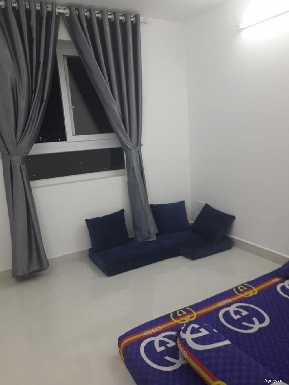 Cho thuê phòng C/c Tara -Tạ Quang Bửu, Q8 - 2