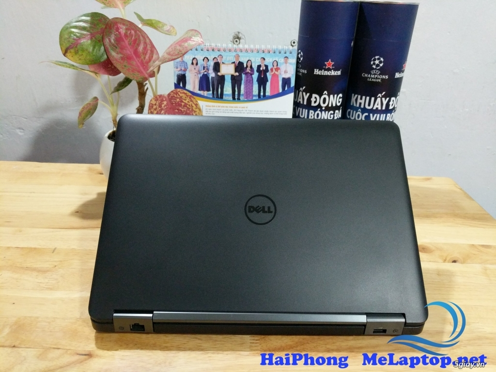{MeLaptop} Tuyển tập DELL Business / Ultrabook / Workstation - 11