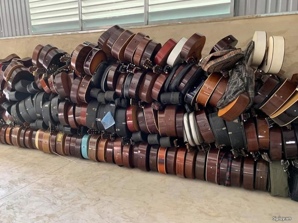 Đàn Guitar Nhật Cũ Từ 800k Giá Rẻ Sài Gòn , Ship Code Toàn Quốc