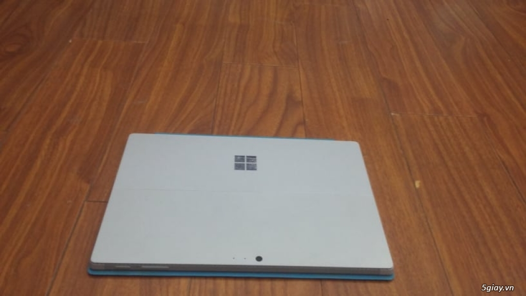 Surface Pro 4 Core i7/ Ram 16Gb/ SSD 256Gb/ Màn 12.3 QHD Touch - 1