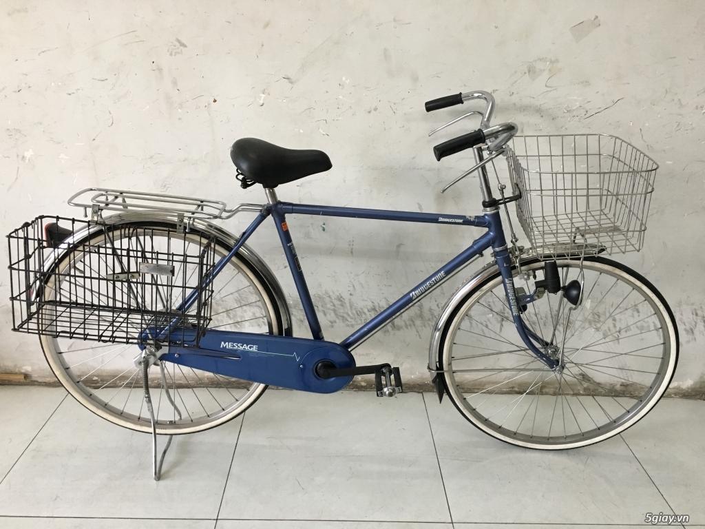 Xe đạp Nhật đã qua sử dụng giá rẻ! - 46