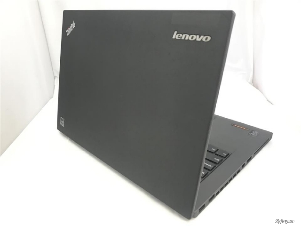LENOVO THINKPAD T450 Core I5 5300U/ RAM 4GB/ SSD 240GB - 3