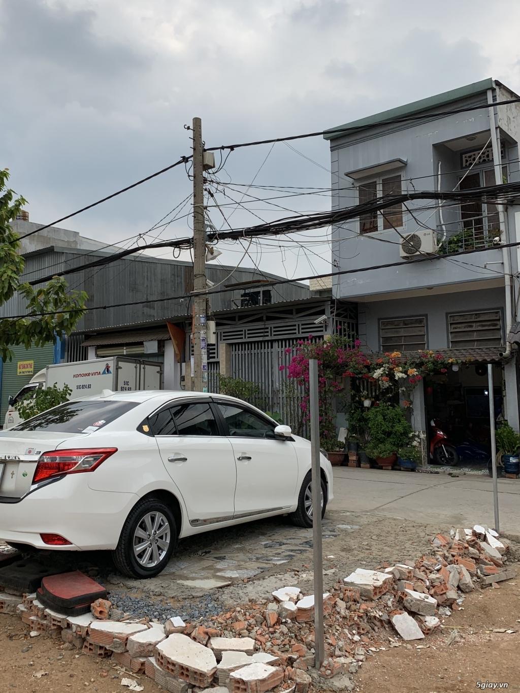 Bán nhà chính chủ quận Bình Tân liền kề KCD Vĩnh Lộc - 6