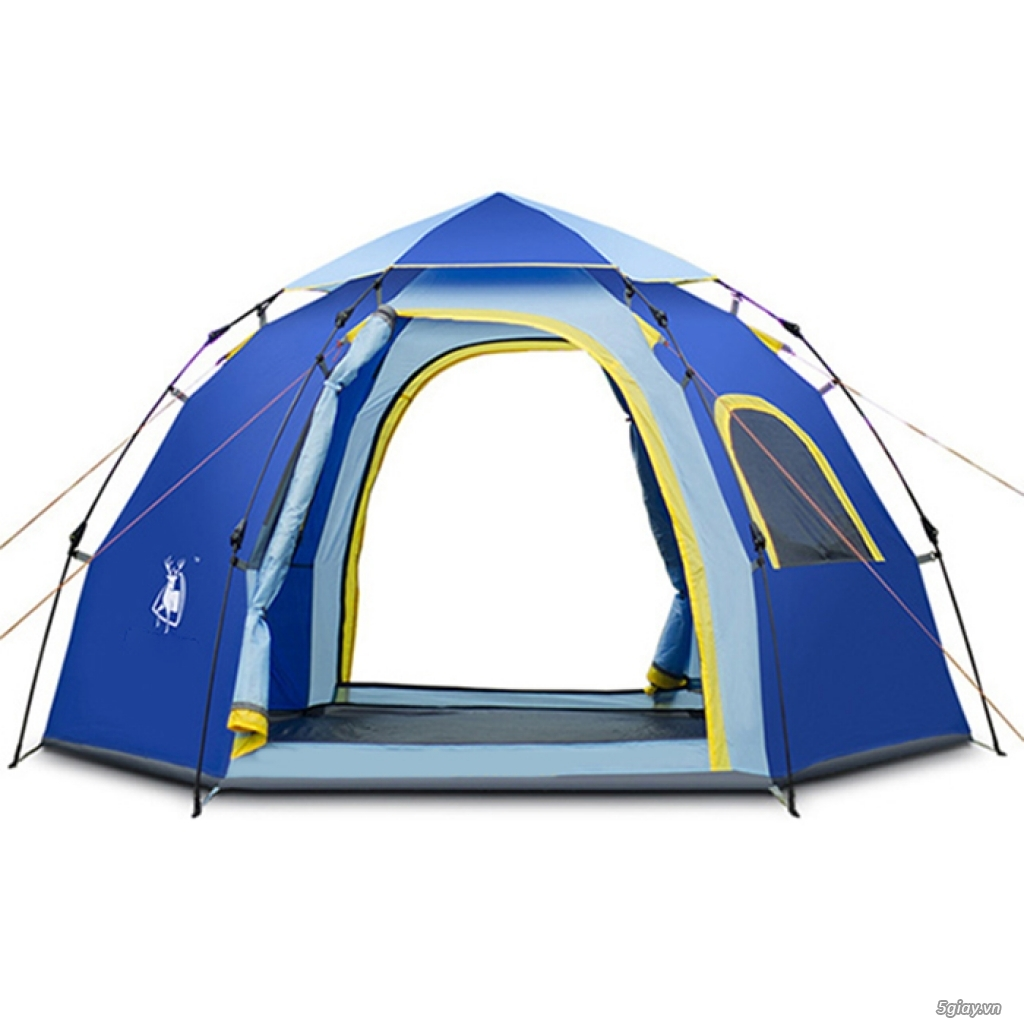 Lều du lịch tự bung Gazelle Outdoors GL1266