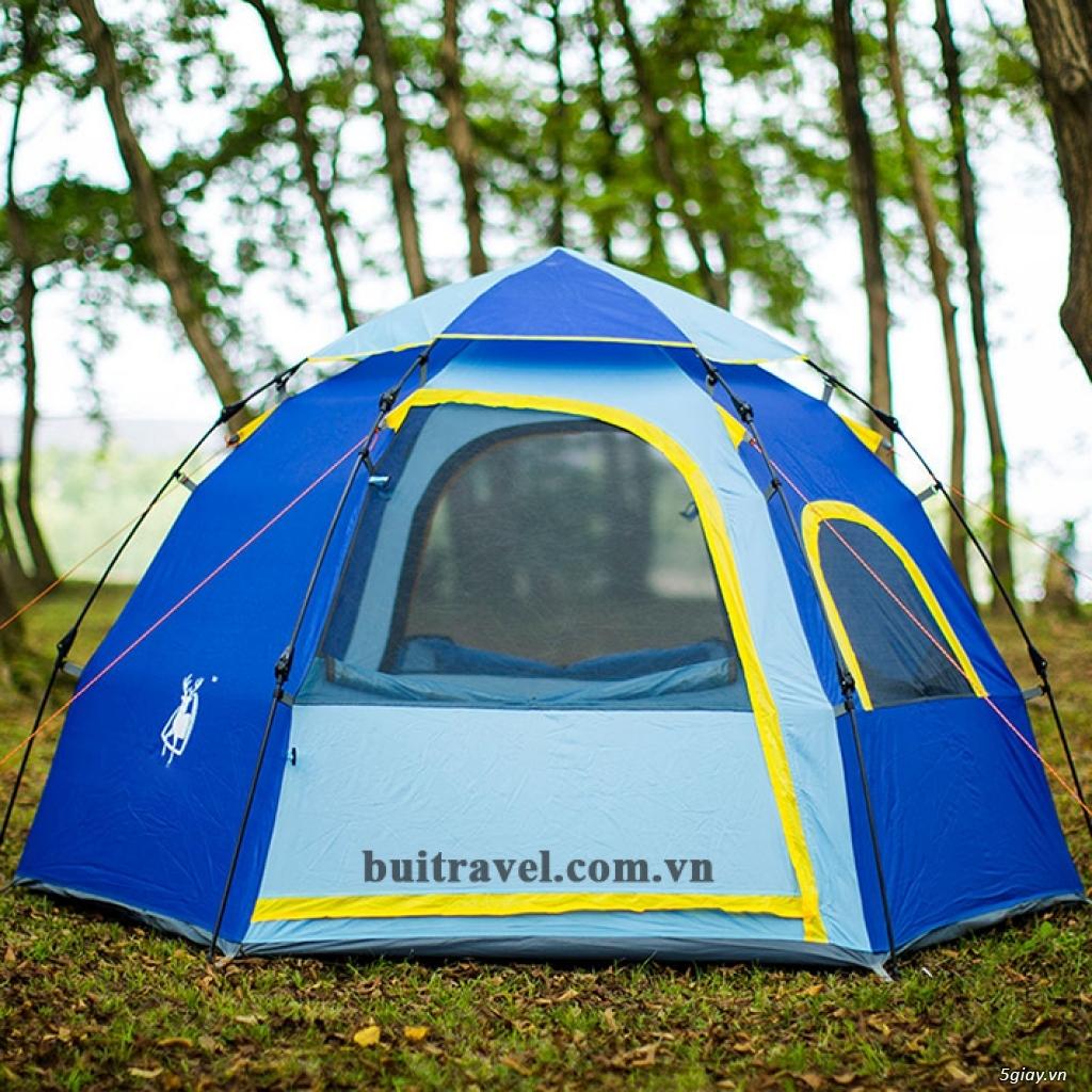 Lều du lịch tự bung Gazelle Outdoors GL1266 - 1