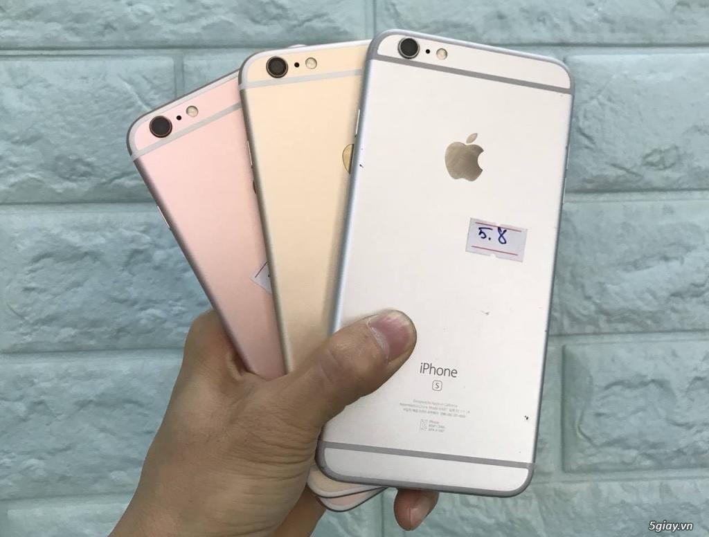 iPhone 6S Plus 16GB QUỐC TẾ Nguyên Zin Hàn Quốc - 2