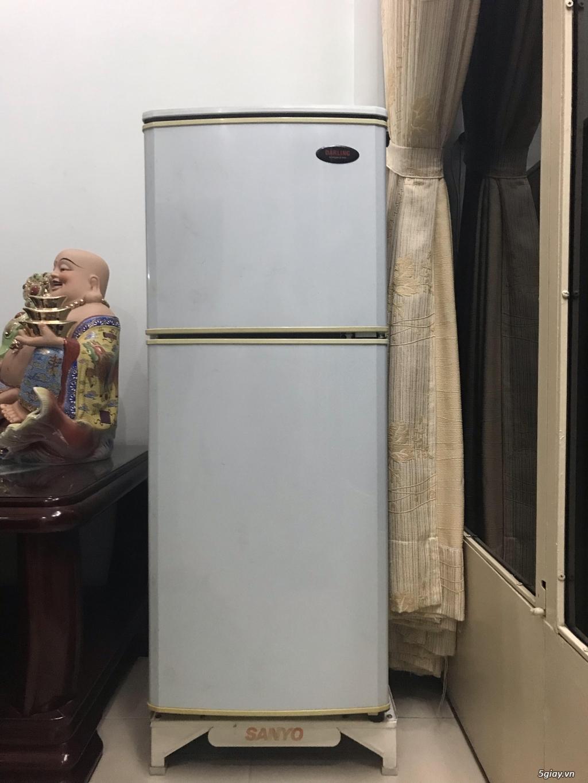Cần bán: Tủ lạnh Darling 120l (công nghệ Nhật Bản) - 3