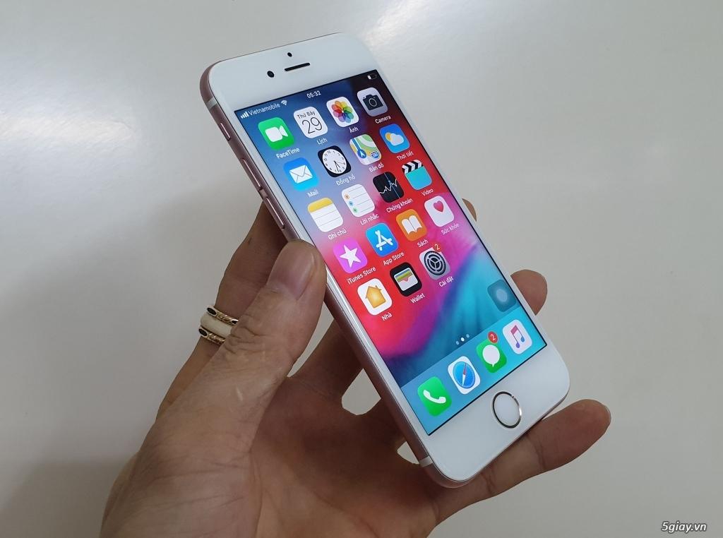 iPhone 6S 16GB QUỐC TẾ Like new 99% NGUYÊN ZIN HÀN QUỐC - 2