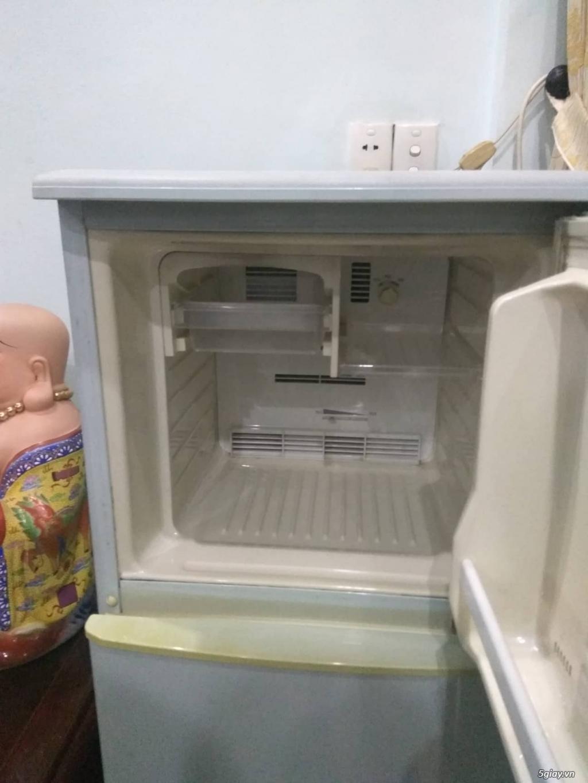 Cần bán: Tủ lạnh Darling 120l (công nghệ Nhật Bản)