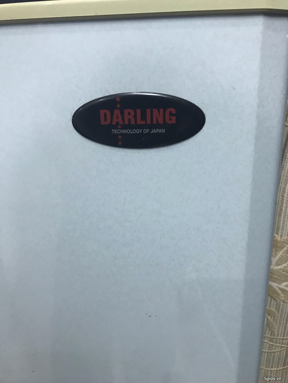 Cần bán: Tủ lạnh Darling 120l (công nghệ Nhật Bản) - 2