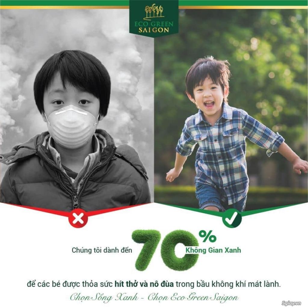 Căn Hộ Cao Cấp Eco Green Sài Gòn Quận 7 - 3