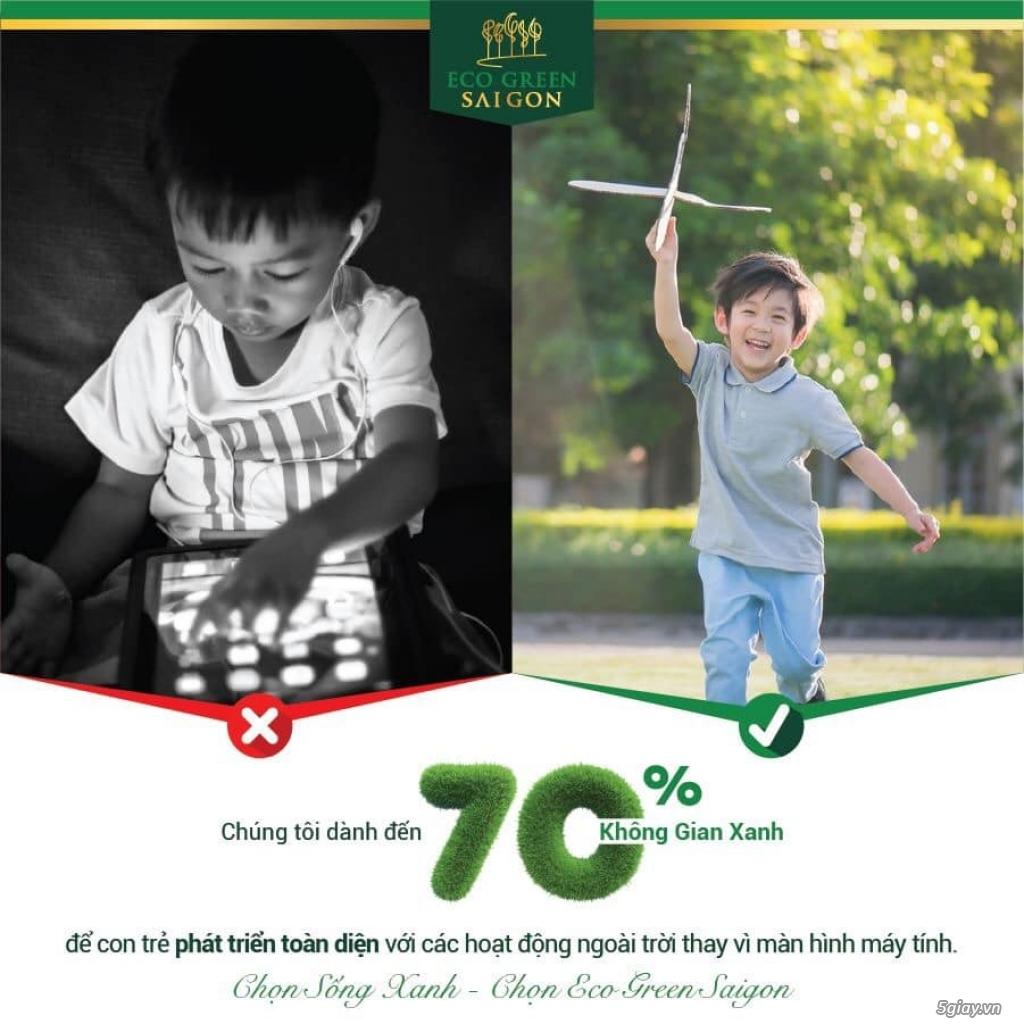 Căn Hộ Cao Cấp Eco Green Sài Gòn Quận 7 - 1