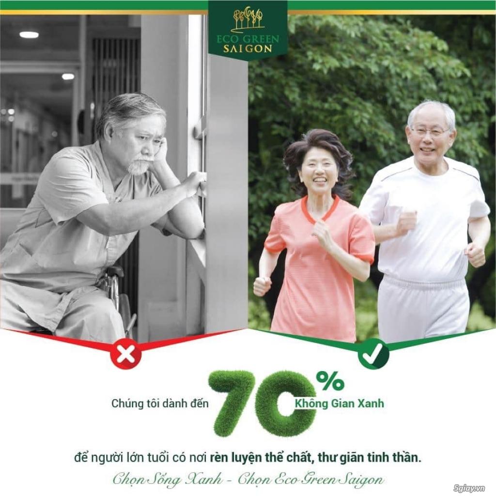 Căn Hộ Cao Cấp Eco Green Sài Gòn Quận 7 - 4