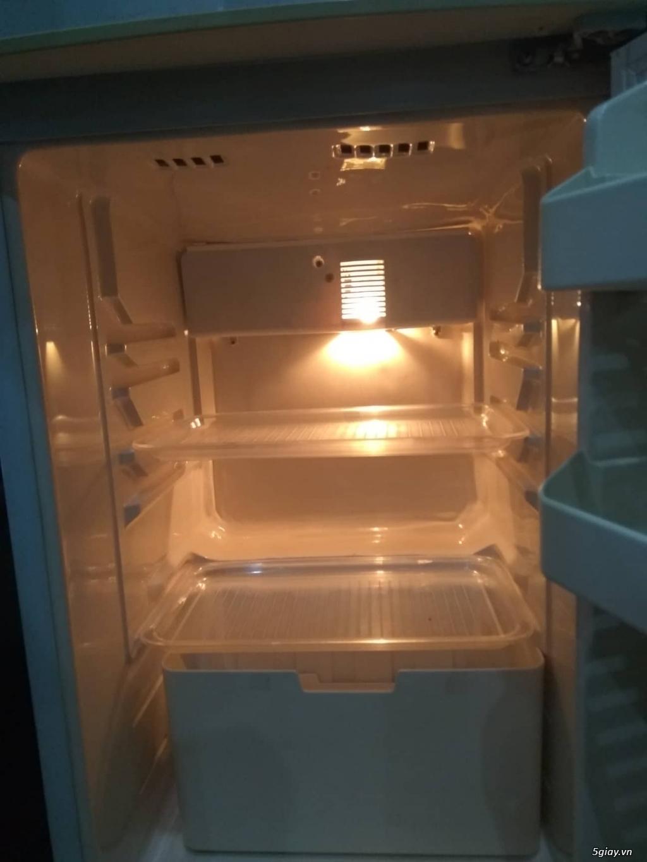 Cần bán: Tủ lạnh Darling 120l (công nghệ Nhật Bản) - 1