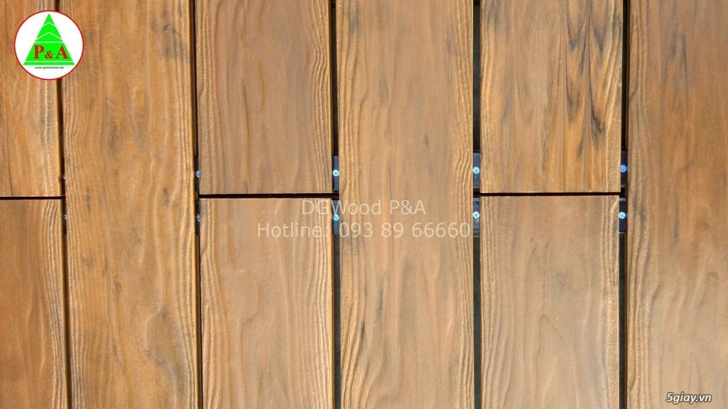 Sàn gỗ nhân tạo DGwood, Conwood, Vinyl - 1