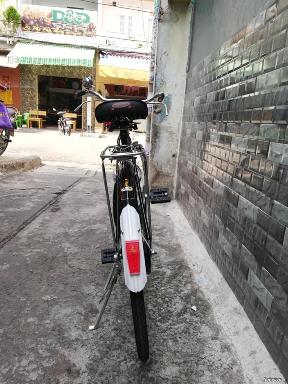 xe đạp phượng hoàng thời bao cấp - 9