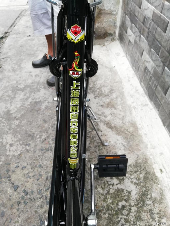 xe đạp phượng hoàng thời bao cấp - 5