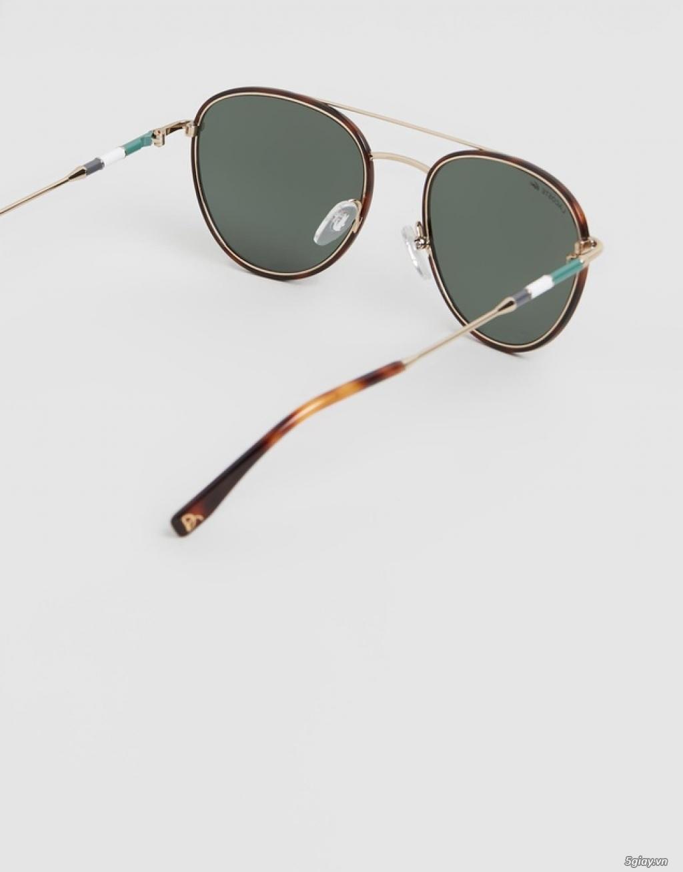 Mắt kính Lacoste xách tay về đc ít cái