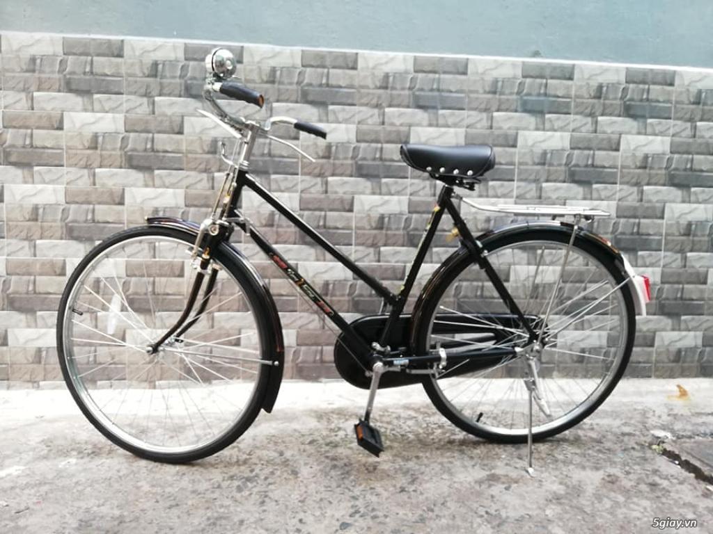 xe đạp phượng hoàng thời bao cấp - 7