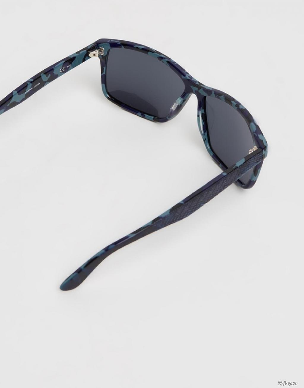 Mắt kính Lacoste xách tay về đc ít cái - 5