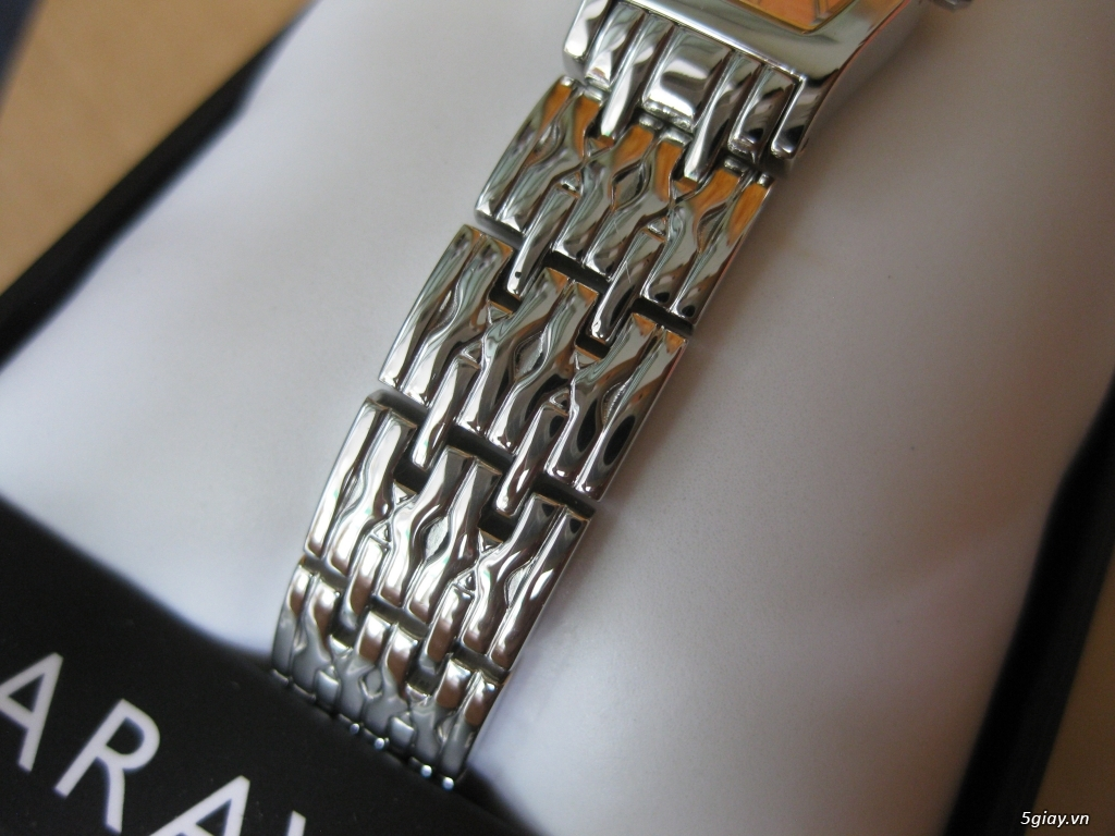 [Watches for Women] CARAVELE By BULOVA / End 22h59 14/11/2019. - 5
