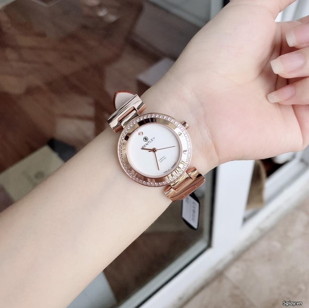 Đồng hồ chính hãng giá tốt cập nhật mỗi ngày