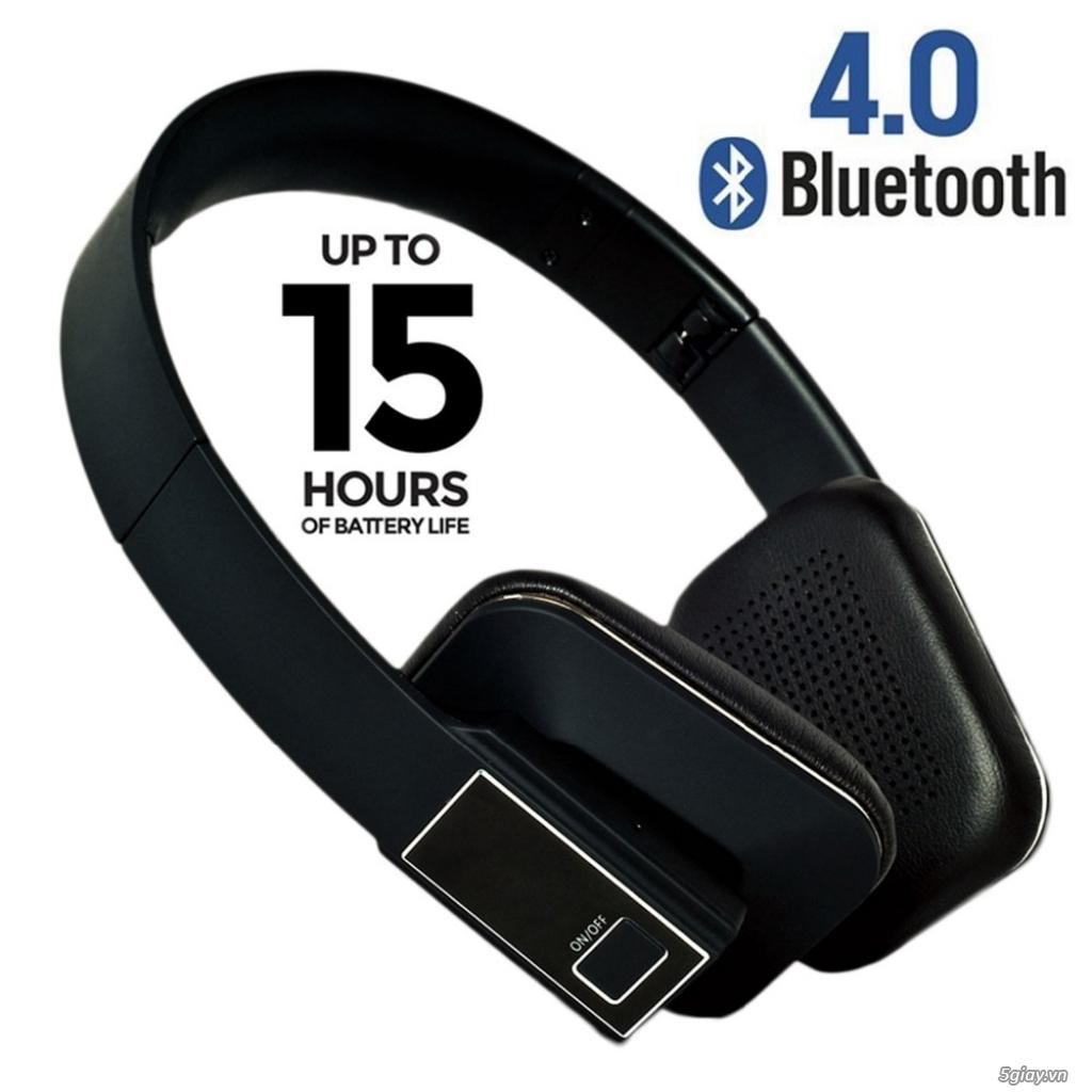 Bluetooth 4.0 cho laptop, PC to Music ,loa phục vụ nghe nhạc LOSSLESS - 3