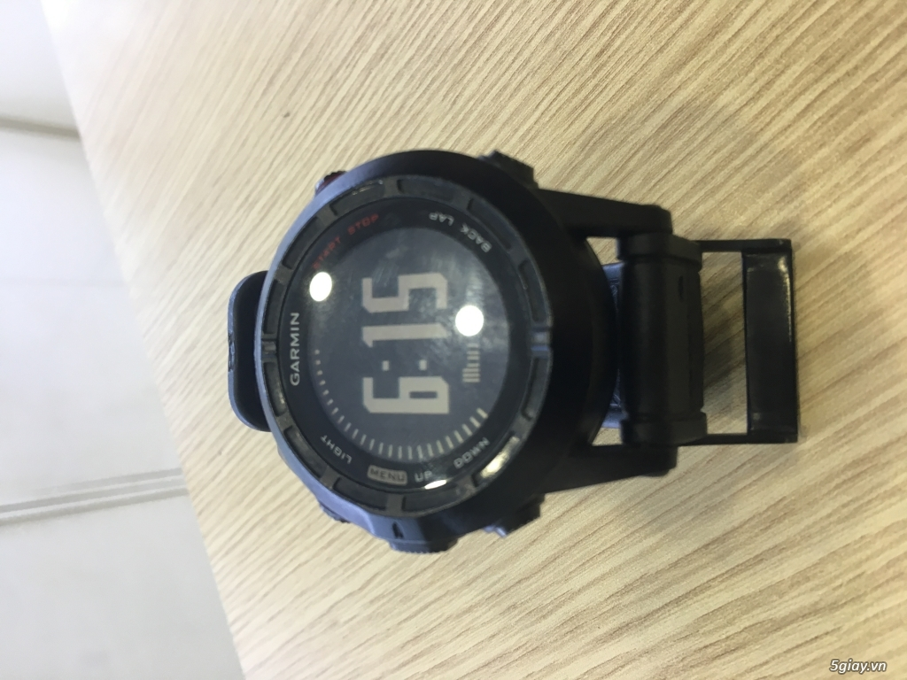 Tổng hợp đồng hồ Garmin - Thiết bị sức khỏe thông minh - 13