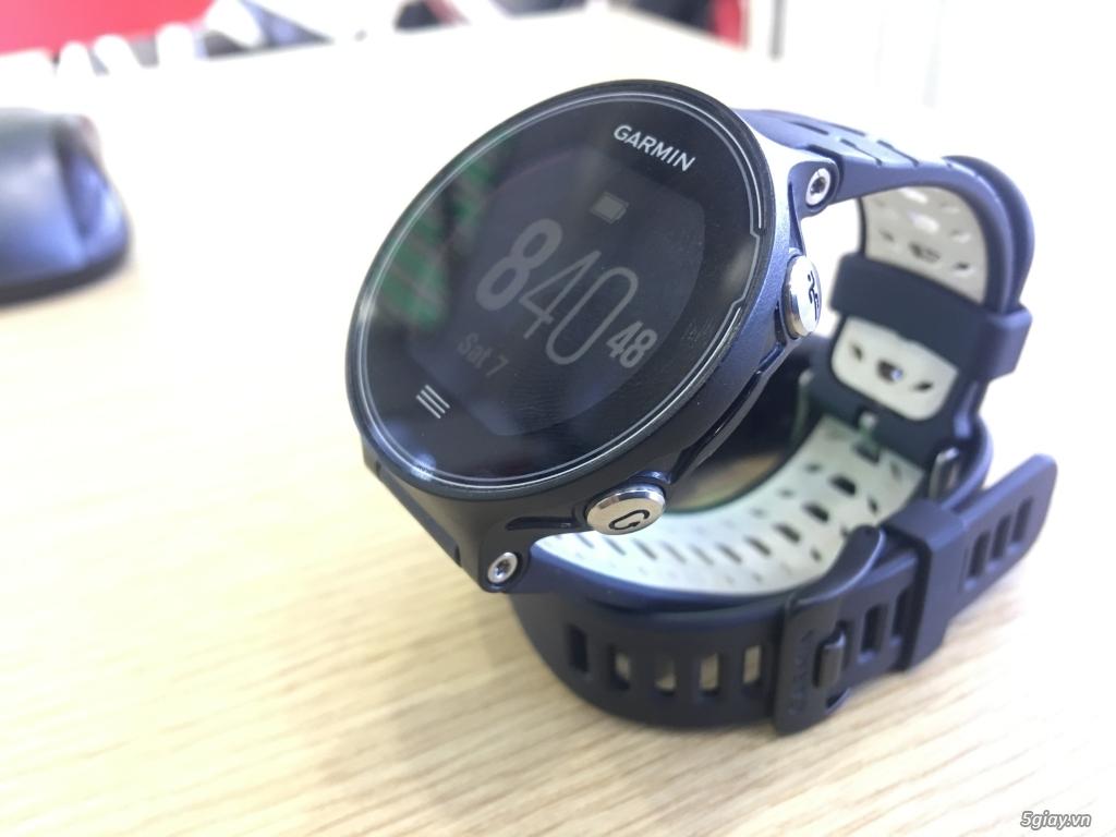 Tổng hợp đồng hồ Garmin - Thiết bị sức khỏe thông minh - 10