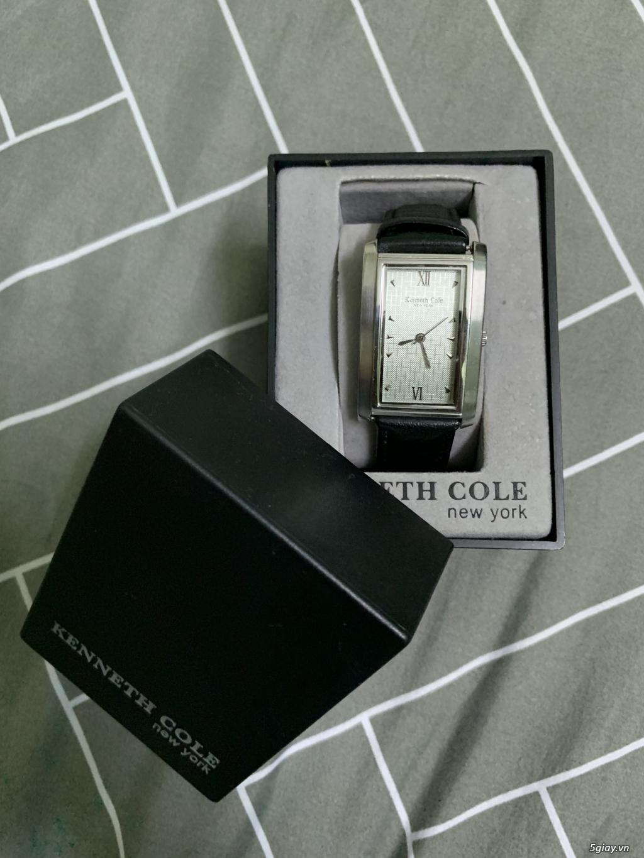 Cần bán: Đồng hồ Kenneth Cole