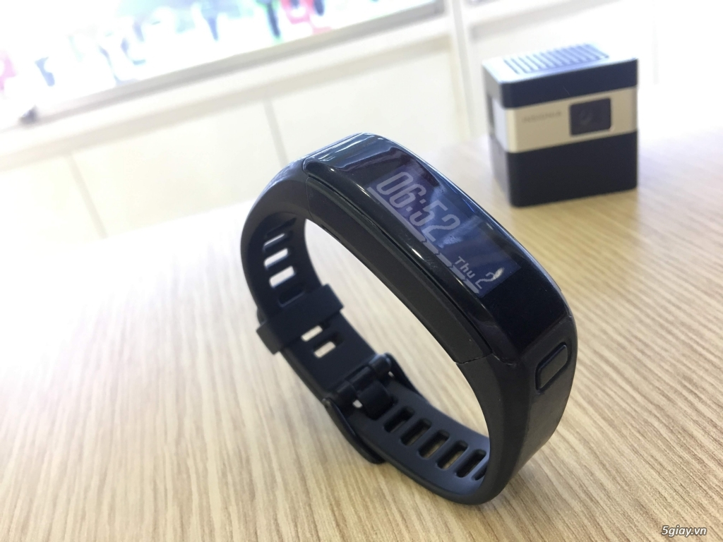 Tổng hợp đồng hồ Garmin - Thiết bị sức khỏe thông minh - 1