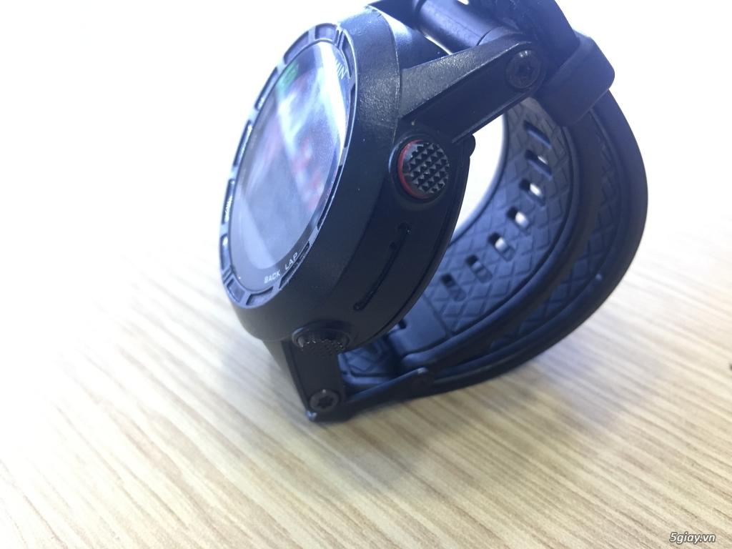 Tổng hợp đồng hồ Garmin - Thiết bị sức khỏe thông minh - 12