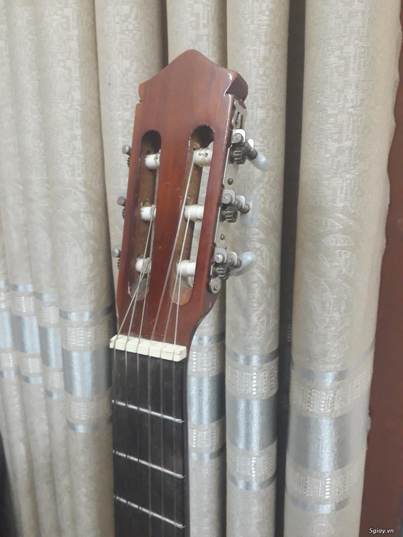 Thanh lý đàn guitar - 2