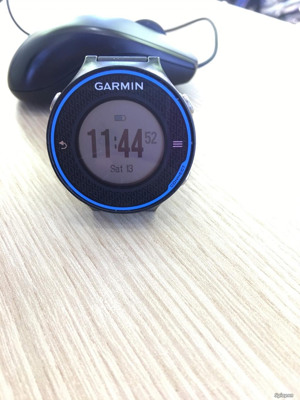 Tổng hợp đồng hồ Garmin - Thiết bị sức khỏe thông minh - 9