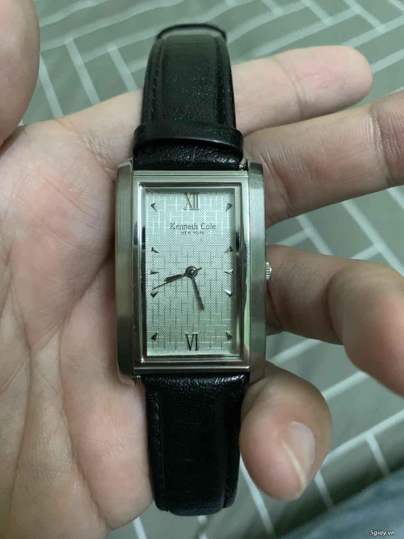 Cần bán: Đồng hồ Kenneth Cole - 1