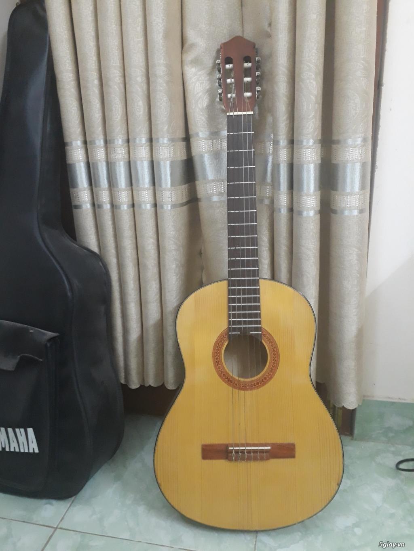 Thanh lý đàn guitar - 1