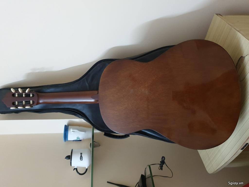 Đàn guitar yamaha c40 - 1