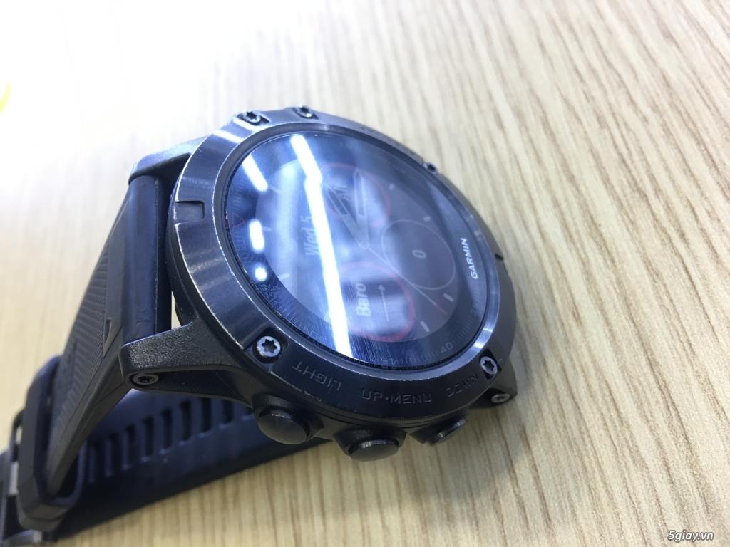 Tổng hợp đồng hồ Garmin - Thiết bị sức khỏe thông minh - 15
