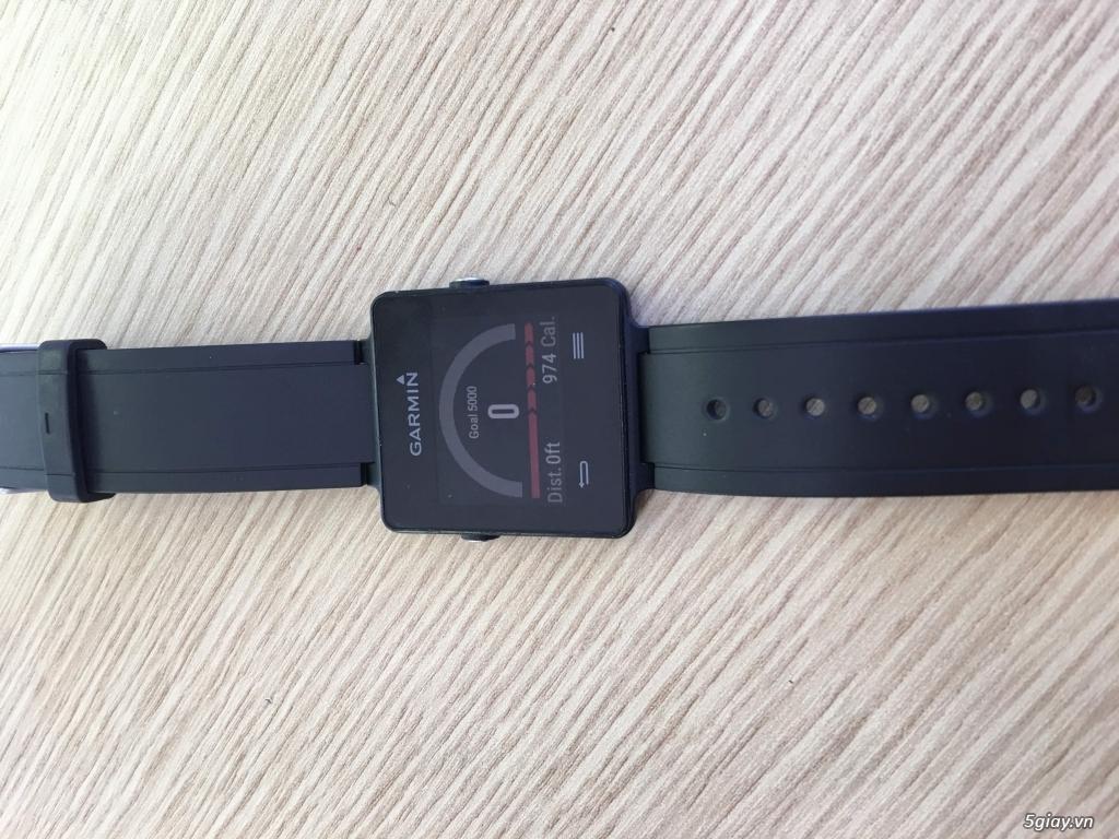 Tổng hợp đồng hồ Garmin - Thiết bị sức khỏe thông minh - 7