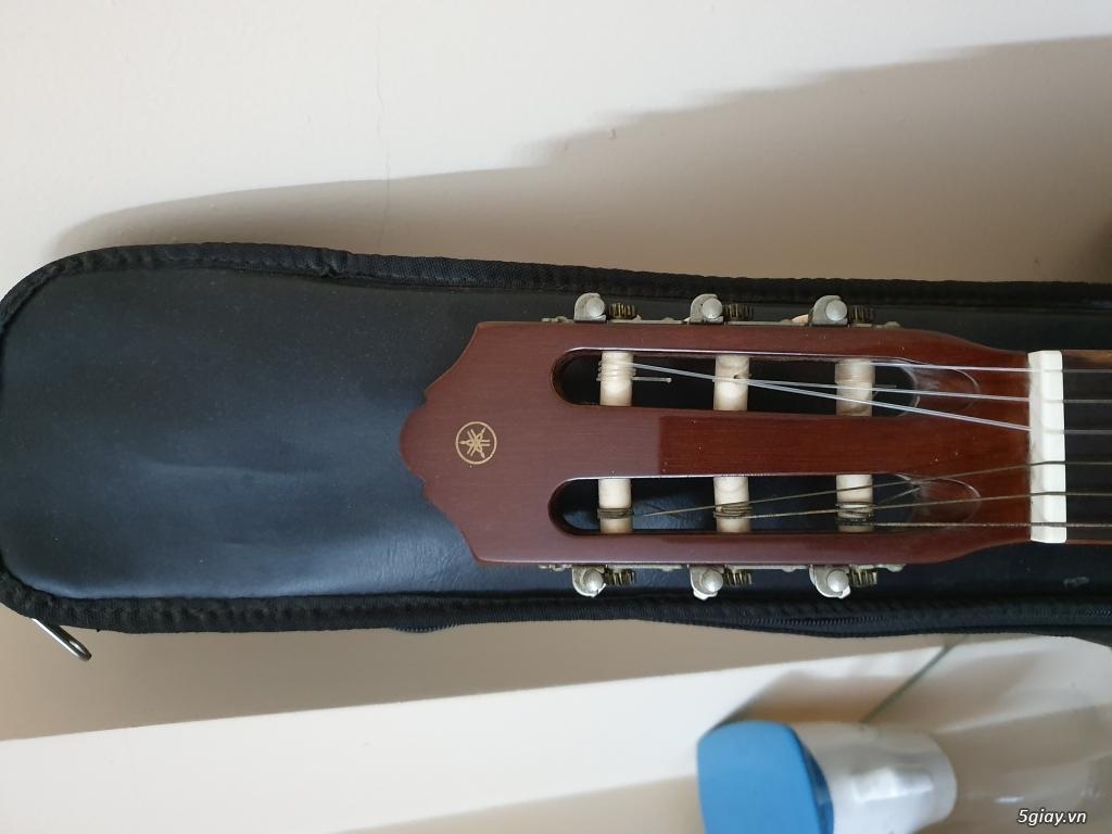 Đàn guitar yamaha c40 - 2
